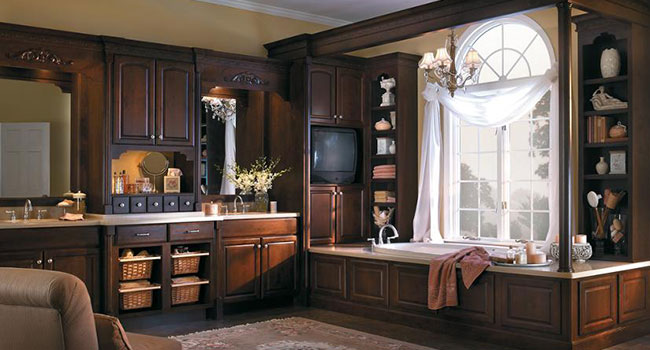 Medallion Vanities